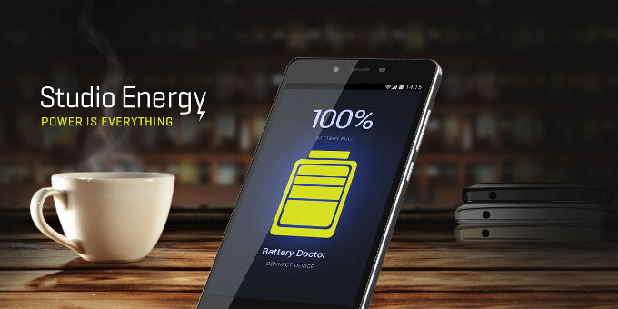 Monsters from Asia: The $149 BLU Studio Energy with its insane, 5,000 mAh battery