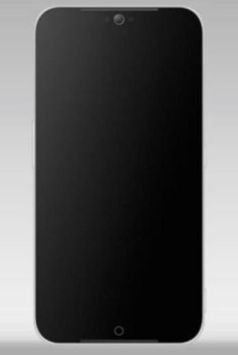 Meizu MX5 concept renders