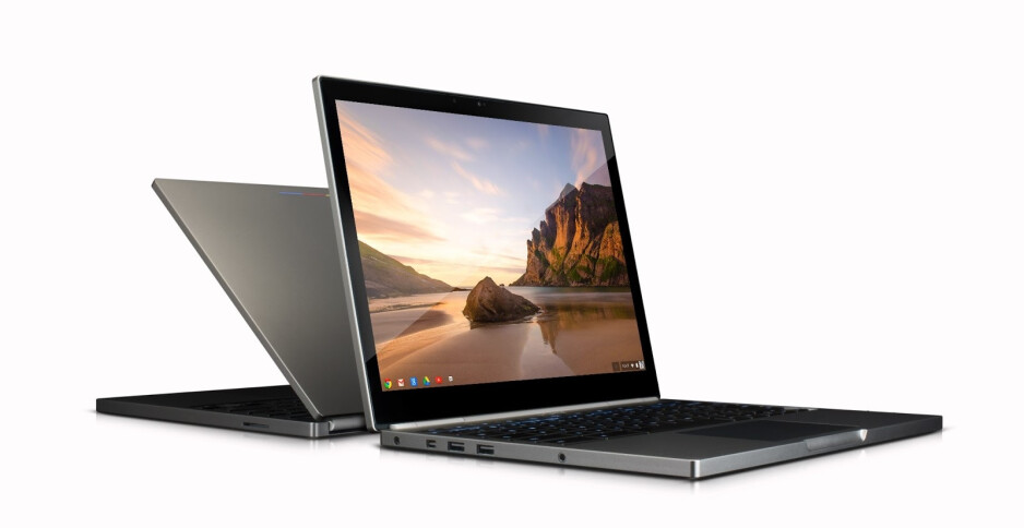 """Indeed there will be a new Chromebook Pixel """"coming out soon"""""""