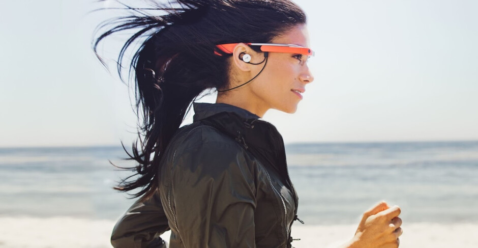 Google may already be seeding second generation Glass to developers