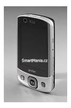 Eten DX900 is dual-SIM smartphone?