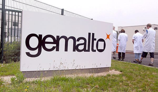 """How NSA and GCHQ hacked world largest SIM card maker Gemalto: """"game over for cellular encryption"""""""