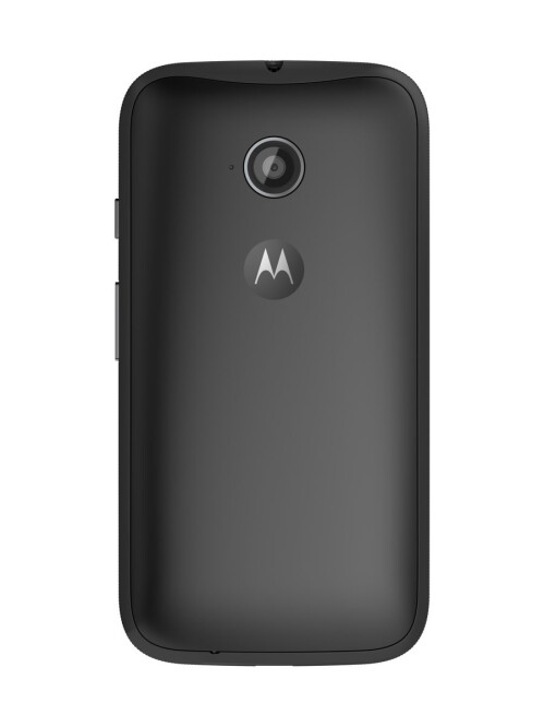 The brand new Motorola Moto E