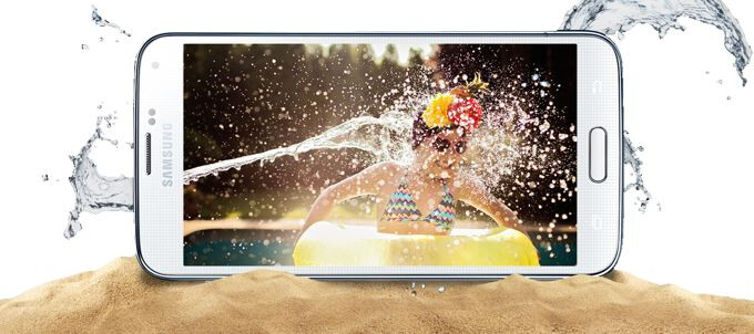 The Samsung Galaxy S6 might not be water resistant - would that be a deal breaker for you?