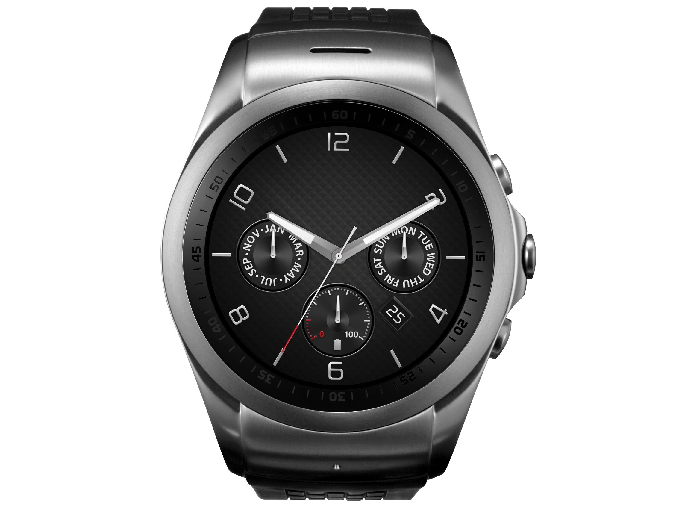 Lg G Watch Urbane Lte Might Be The Best Non Android Wear