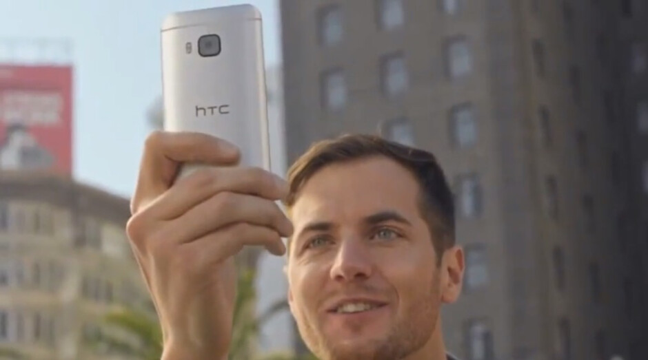 Leaked image for the HTC One M9 - 2015 HTC One M9 rumor round-up: specs, features, price, release date and all we know so far
