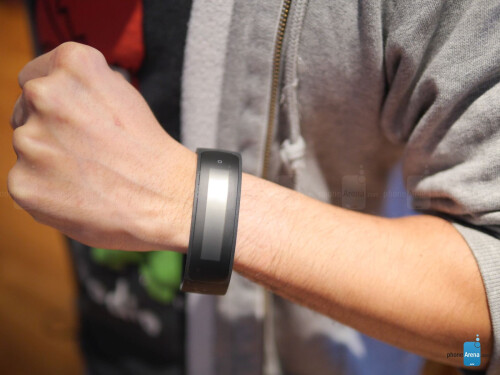 HTC Grip hands-on