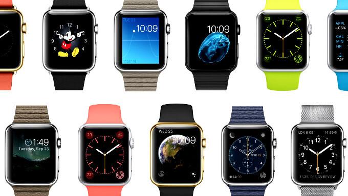 10 outstanding Apple Watch features