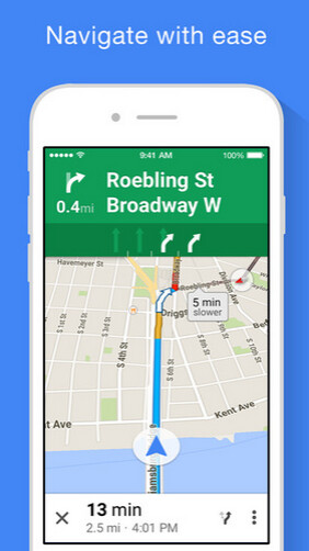 how to add business address on google maps