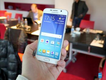 Samsung Galaxy S6 hands-on: Galaxy reborn
