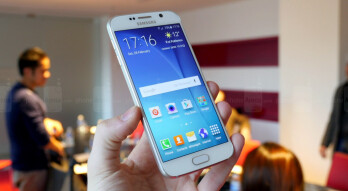 Samsung Galaxy S6 hands-on: Galaxy reborn