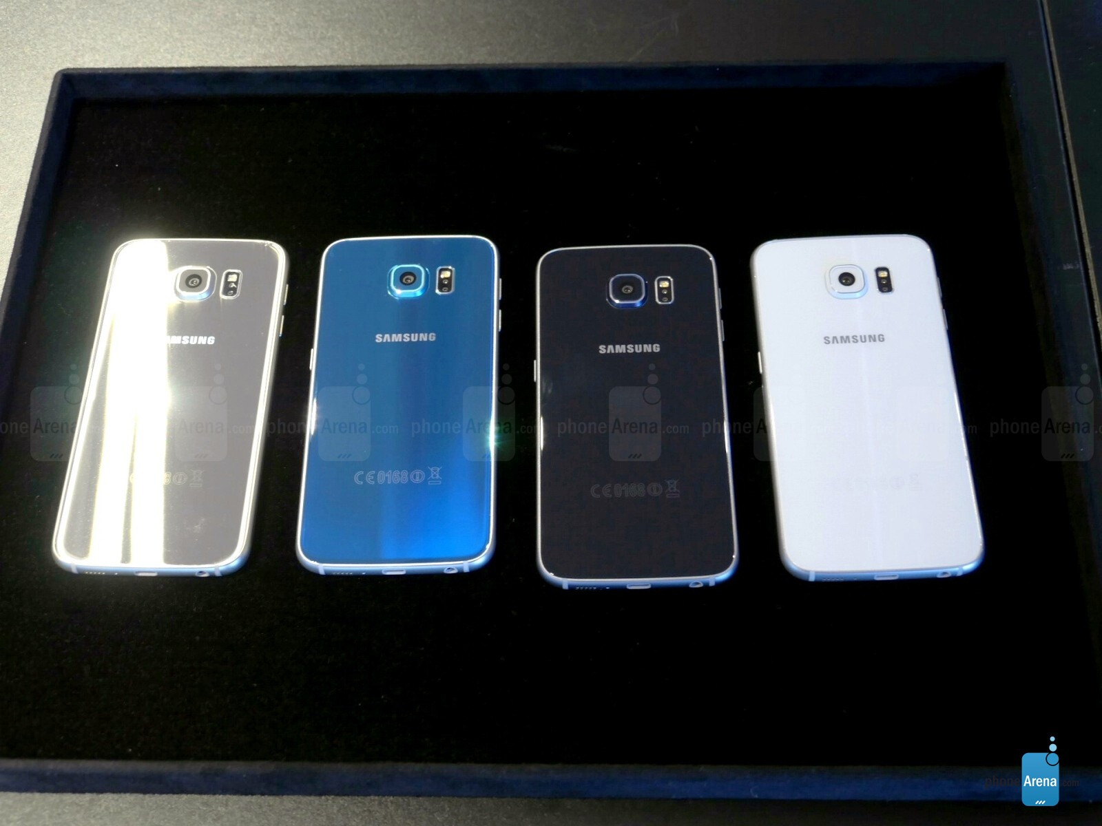 Samsung galaxy s6 all the new features sciox Gallery
