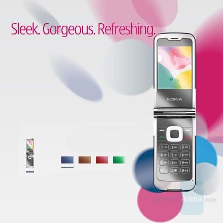 7510 - Nokia prepares the Supernova line