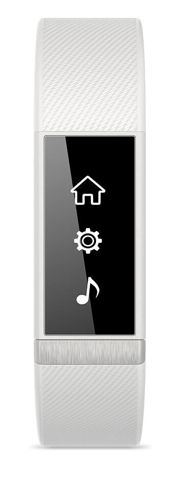Acer Liquid Leap+ smartband