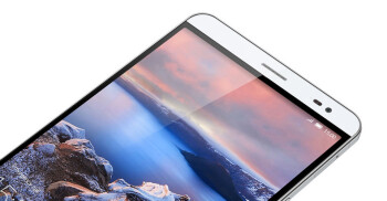 Huawei unveils the MediaPad X2 - ultra-compact 7-incher with a 5,000mAh battery inside