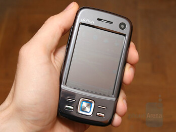 Hands-on with Eten M810