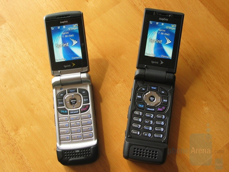 Hands-on with the Sanyo PRO Series