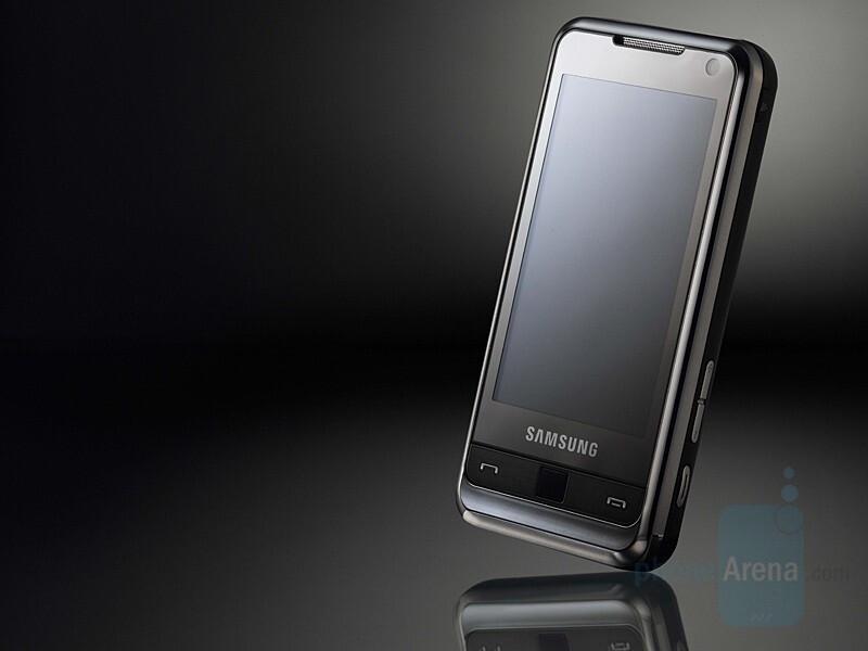 Samsung OMNIA - Samsung announced the OMNIA touch smartphone