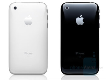 Apple's iPhone 3G is now official