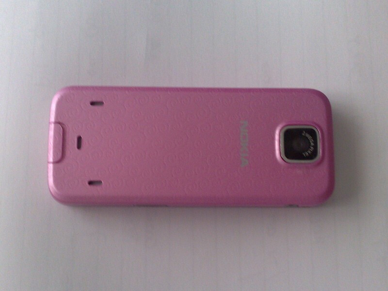 Nokia 7310 - First photos of Nokia N85, N79, 5800 and others …