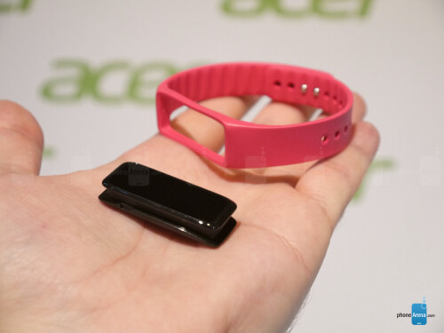 Acer Liquid Leap+ hands-on