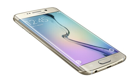 Samsung Galaxy S6 edge official images