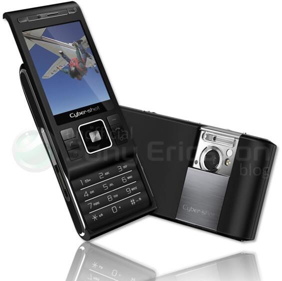 Is Sony Ericsson C905 8-megapixel?