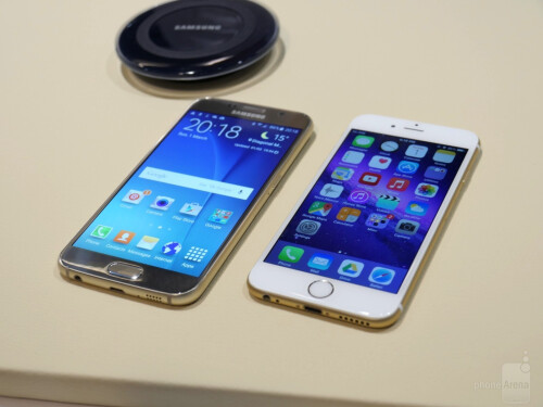 samsung galaxy s6 vs iphone 5s. samsung galaxy s6 vs apple iphone 6 images iphone 5s f