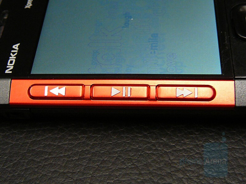 Hands-on with Nokia 5310 XpressMusic