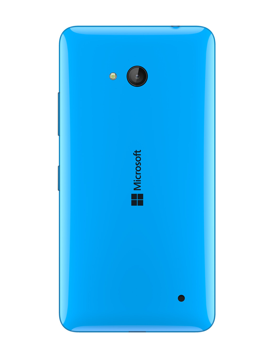 Microsoft Lumia 640 unveiled: colorful and affordable