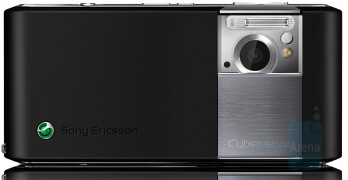 Sony Ericsson announced 5 new models