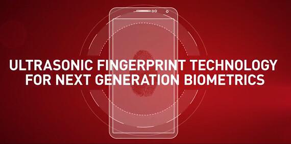 Qualcomm Sense ID unveiled: ultra-sonic fingerprint sensors