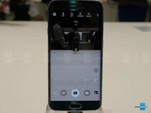 New TouchWiz