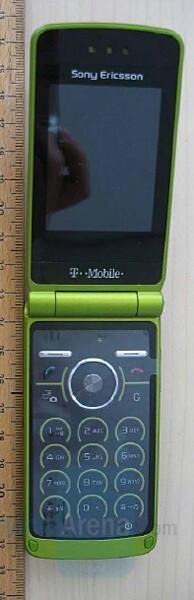 FCC reveals 3G SE for T-Mobile