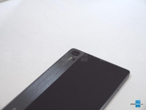 Lenovo Vibe Shot images