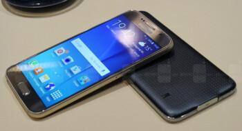 Samsung Galaxy S6 vs Galaxy S5: should you upgrade?