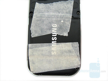 An attempt to fix Samsung Glyde touch problems