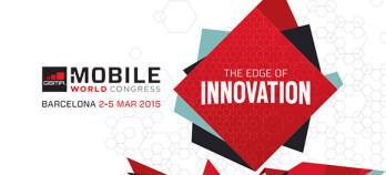 MWC 2015: weird gadgets