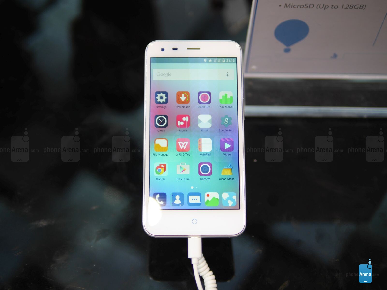 zte blade s6 plus Ericsson Xperia