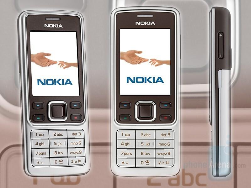 Review Nokia 6300
