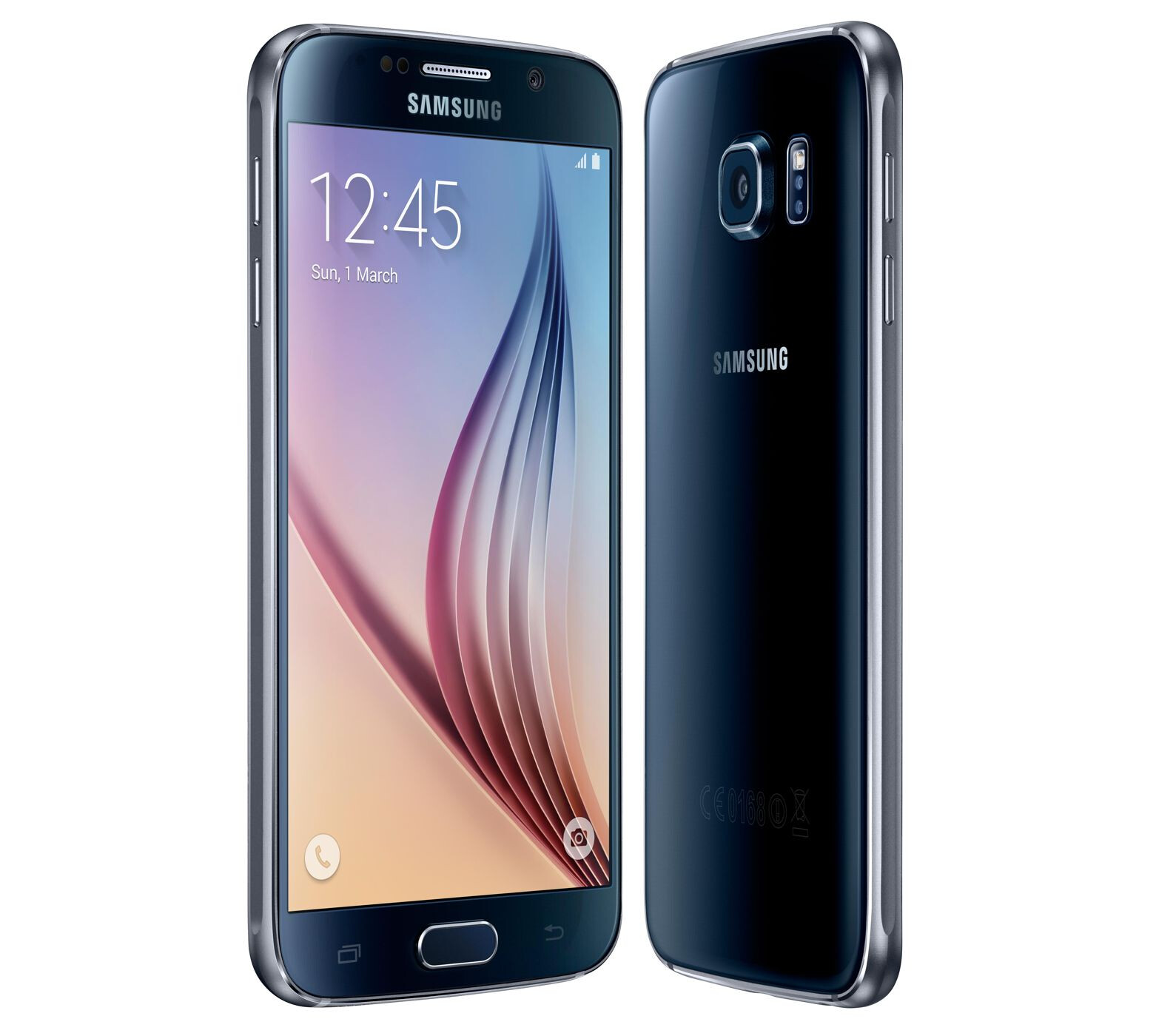 See all the Samsung Galaxy S6 and S6 edge color variants ...