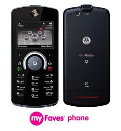 T-Mobile to offer Motorola ROKR E8