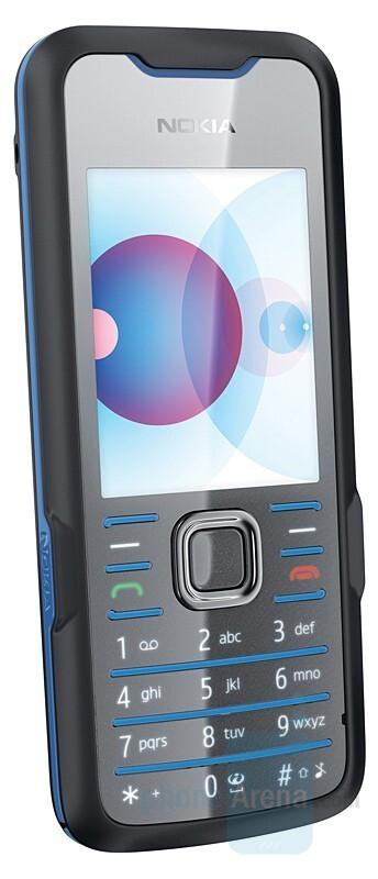 7210 - Nokia unveils the Supernova line