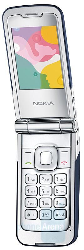 7510 - Nokia unveils the Supernova line