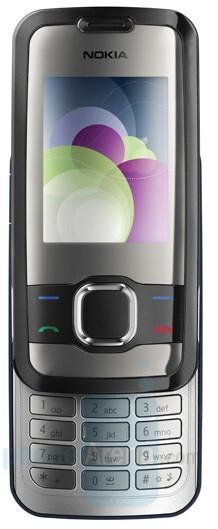 7610 - Nokia unveils the Supernova line