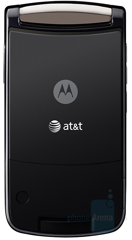 AT&T to get another RAZR2, V9x with GPS