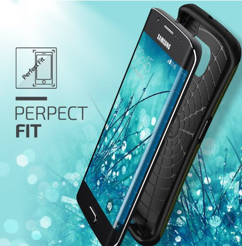 hot sales c9c99 f5ae7 Best cases for the Samsung Galaxy S6 edge - PhoneArena