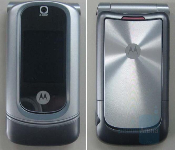 FCC reveals Motorola Vegas VE20 for Sprint
