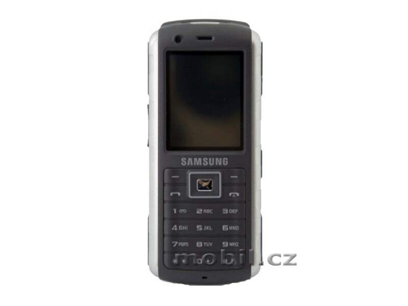 B2700 - Samsung B2700 is rugged phone, M3510 is for music