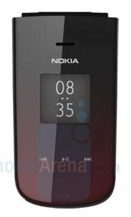 Nokia 3608 - Nokia readies two new CDMA phones